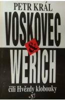 Voskovec and Werich čili Hvězdy klobouky - KRÁL Petr