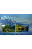 Haute - Savoie reflet des cimes shimmering heights - MACHET David