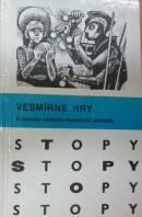 Vesmírne hry. Kubánske vedecko - fantastické poviedky - ... autoři různí/ bez autora