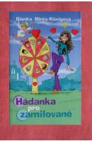 Hádanka pro zamilované - MINTE - KÖNIGOVÁ Bianka