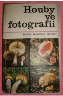 Houby ve fotografii - ERHART/ ERHARTOVÁ/ PŘÍHODA