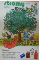 Stromy - MALINSKÝ Zbyněk