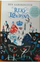 Řeky Londýna - AARONOVITCH Ben
