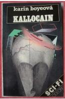 Kallocain - BOYEOVÁ Karin