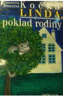 Kočka Linda, poklad rodiny - ZINNEROVÁ Markéta