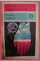 Čas je zrádná past - CLIFFORD Francis