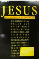 Jesus. Ein kritisches Lesebuch - WOLANDT Holger