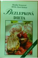 Bezlepková dieta. 148 receptů - VERNEROVÁ M./ KOHOUT P.