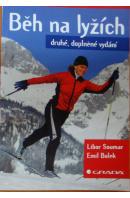 Běh na lyžích - SOUMAR L./ BOLEK E.