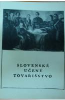 Slovenské učené tovarišstvo - KASMANOVÁ Eva