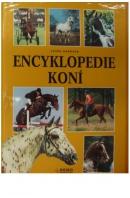 Encyklopedie koní - HERMSEN Josée