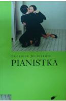 Pianistka - JELINEKOVÁ Elfriede