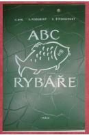 ABC rybáře - DYK V./ PODUBSKÝ V./ ŠTĚDRONSKÝ E.