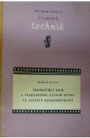 Širokoúhlý film a stereofonní záznam zvuku ve světové kinematografii - BREJCHA Bohumil