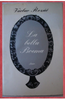La bella Boema - ŘEZÁČ Václav