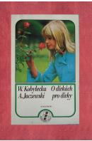 O dívkách pro dívky - KOBYLECKA W./ JACZEWSKI A.