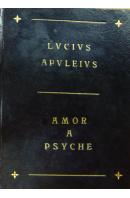 Amor a Psyche - APVLEIVS Lvcivs