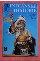 Indiánské historie - ŠOLC Václav