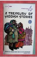 A treasury of Yiddish stories - HOWE I./ GREENBERG E. (ed.)