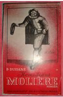Komediant Moliere - DUSSANE Beatrice