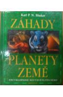 Záhady planety Země. Encyklopedie nevysvětlitelného - SHUKER Karl P. N.