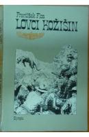 Lovci kožešin - FLOS František