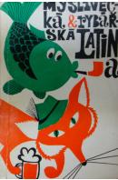 Myslivecká a rybářská latina - ... autoři různí/ bez autora