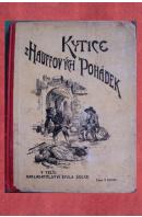 Kytice z Hauffových pohádek - HAUFF Wilhelm