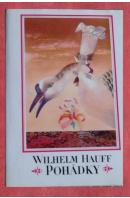Pohádky - HAUFF Wilhelm