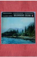 Bielovodská dolina - SADÍLEK Vladimír